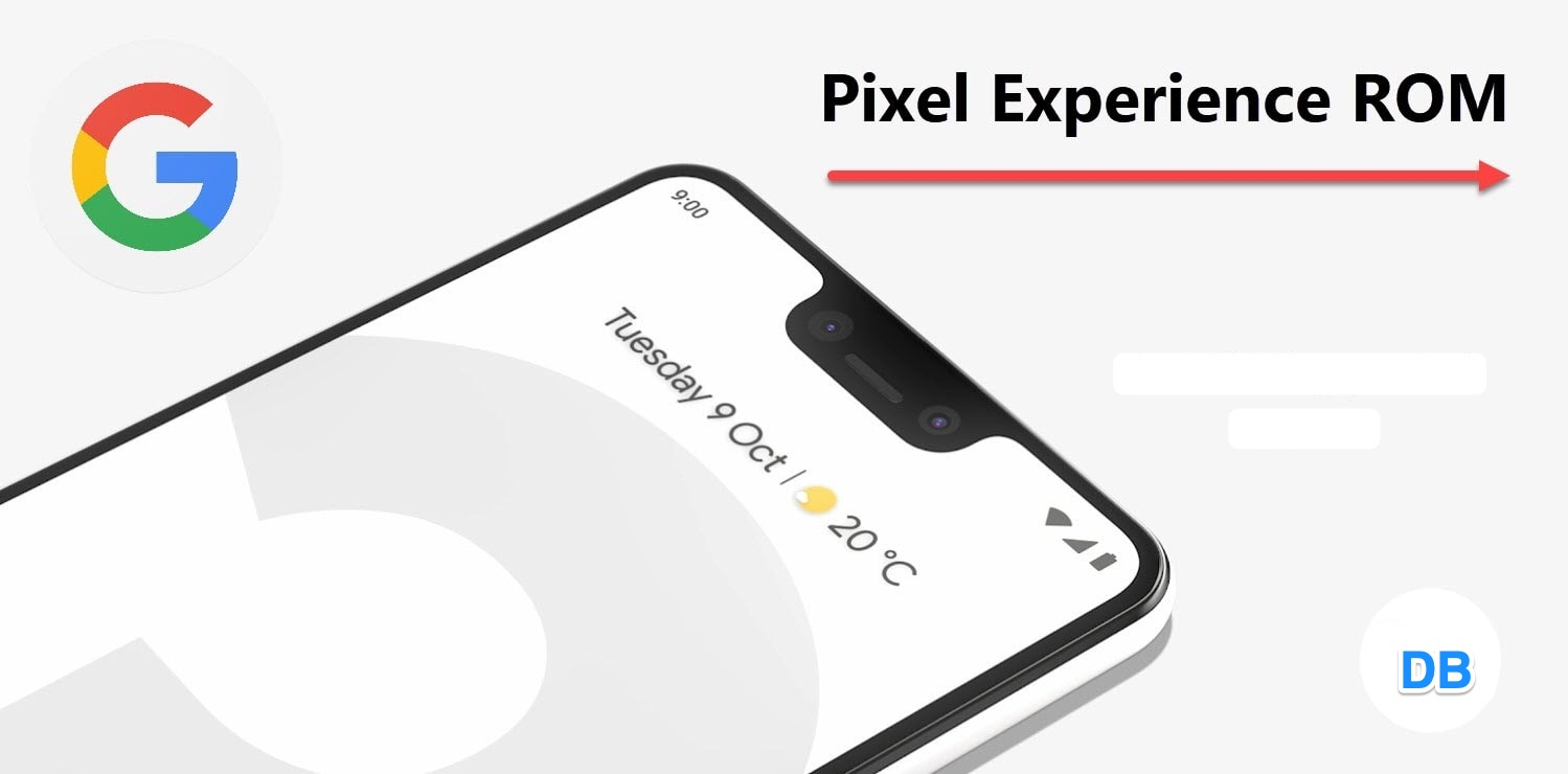 Pixel-Experience
