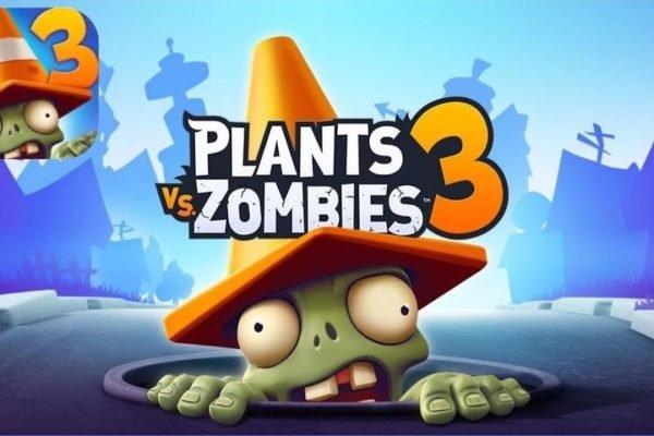 Plants Vs Zombies 3 for PC Windows Mac