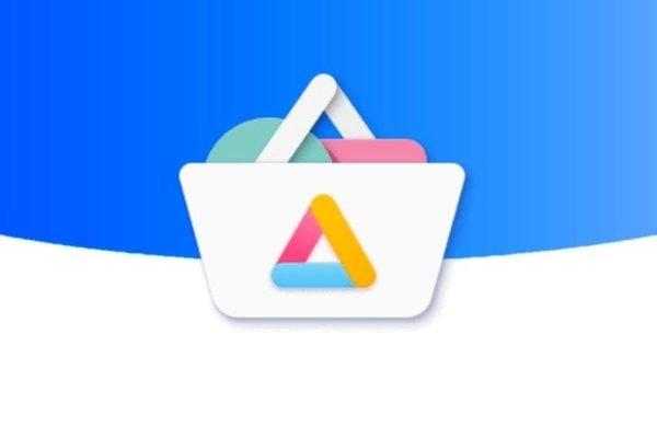 Play Store Alternative