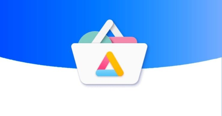 Play Store Alternative