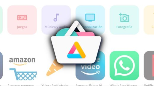 Play Store Mod - Aurora Store