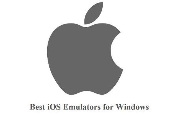 Play iPhone Apps on Windows, iOS Emulators