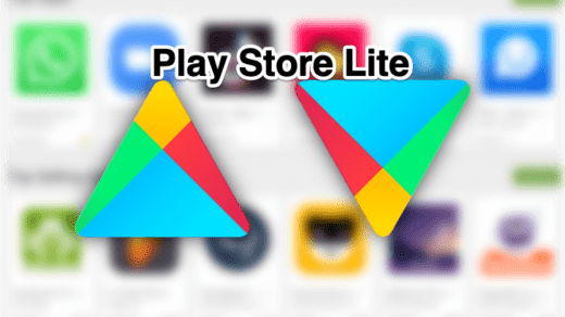 Play Store Lite