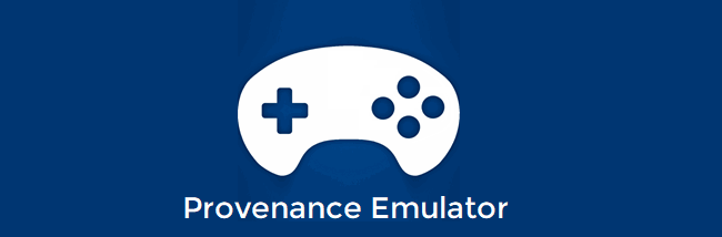 Provenance Emulator