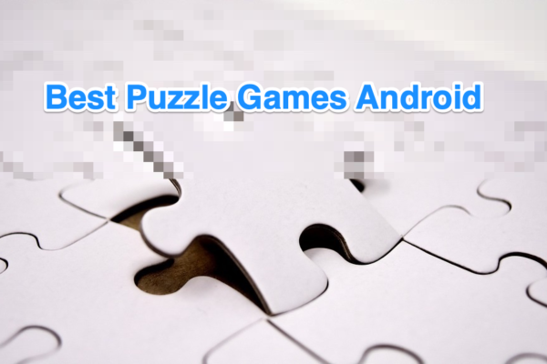 Puzzle Games Android_Best