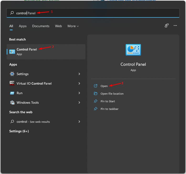 [4 Methods] Fix Origin Not Opening Error in Windows 11 2