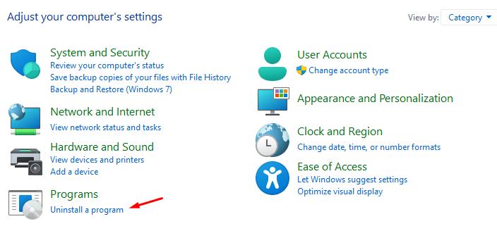 [4 Methods] Fix Origin Not Opening Error in Windows 11 3