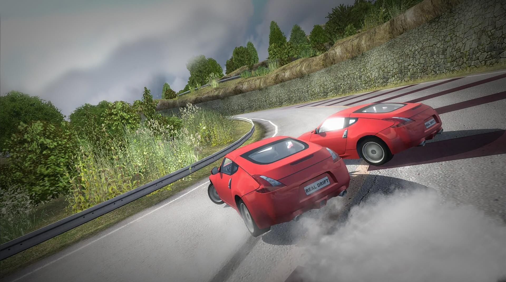Real Drift Car Racing offline