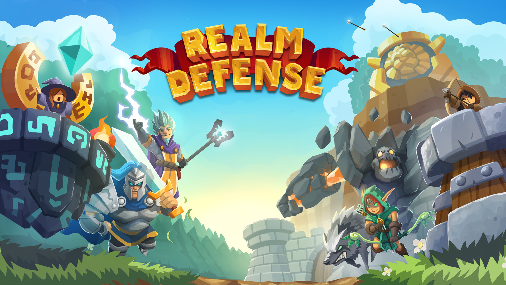 Realm Defense