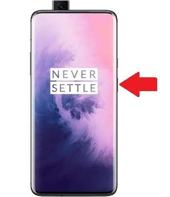 Reboot OnePlus Mobile