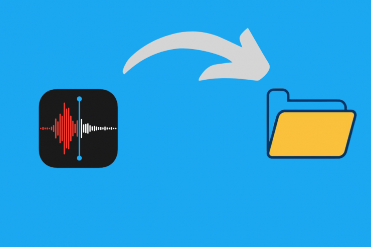 Recover Deleted Voice Memos On iPhone / iPad