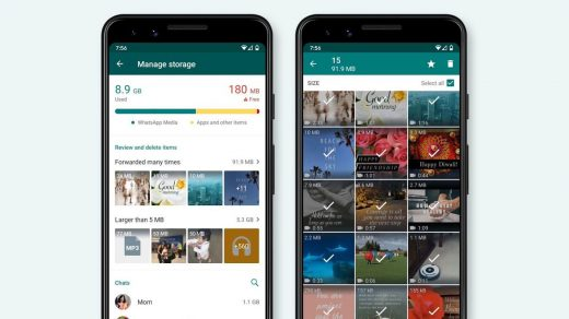 Recover Deleted WhatsApp Photos and Videos