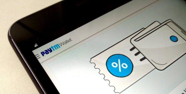 Remove Paytm wallet access from apps and sites