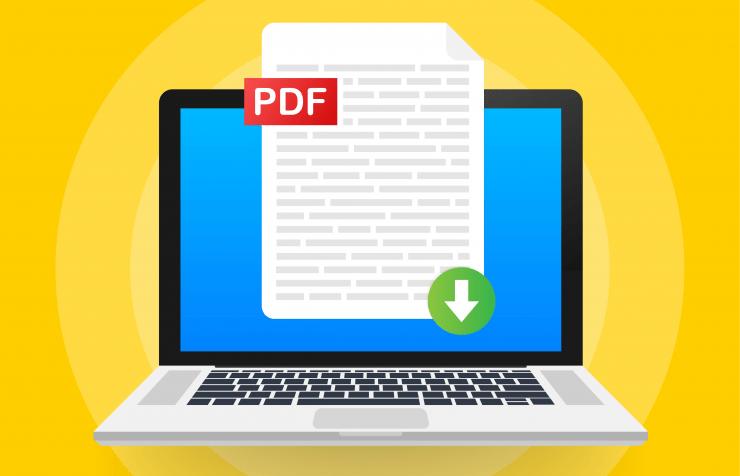 Remove PDF Password Protection Windows 10