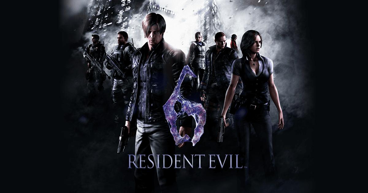Residential Evil