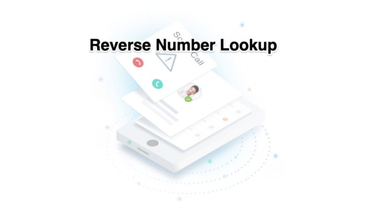 Reverse Number Lookup