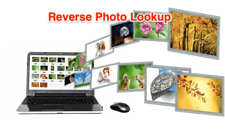 Reverse Photo Lookup