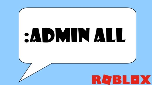 Roblox Admin Command