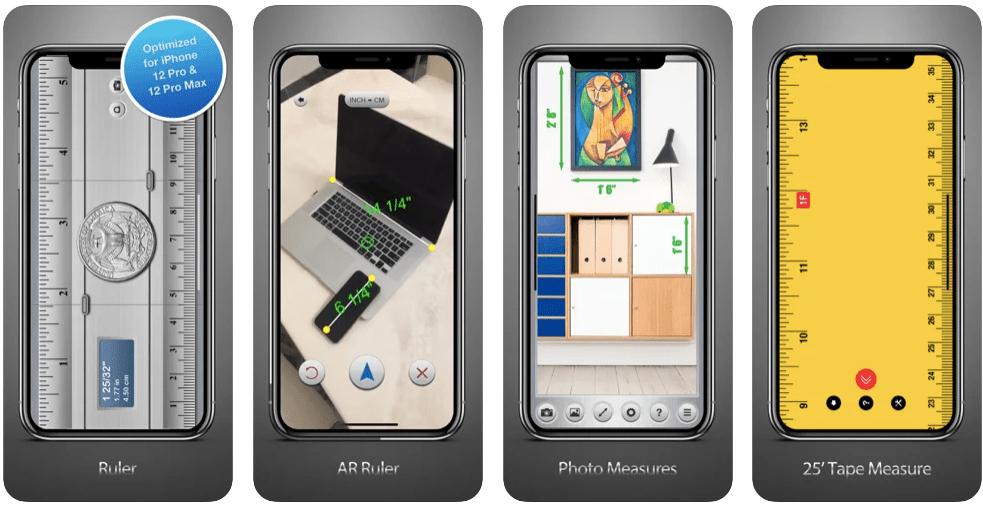 Ruler_App