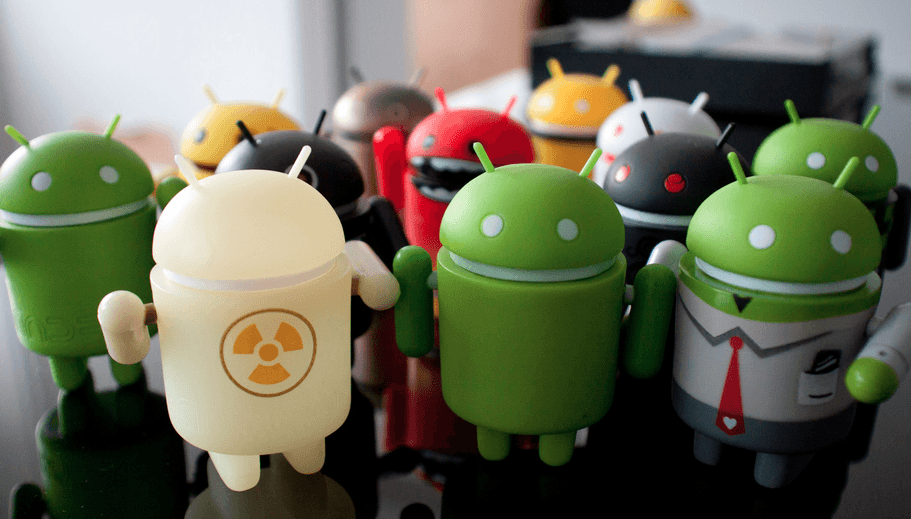 Run older Android Apps without updating