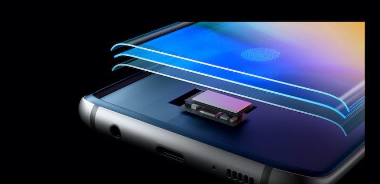 Samsung Fingerprint Sensor Not Working