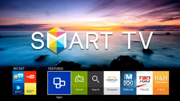 List Of All The Apps On Samsung Smart Tv 2020