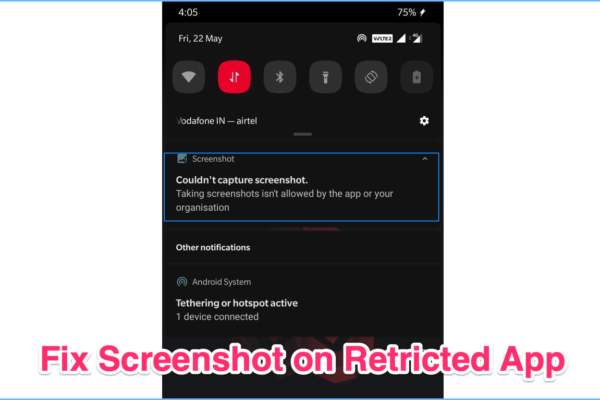 Save_Screenshot_on_Restricted_App