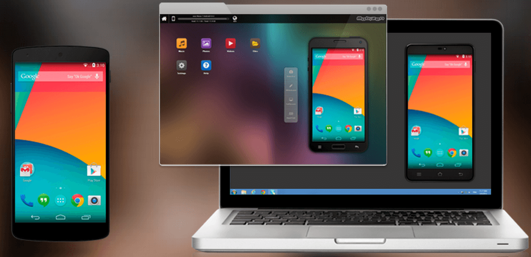 How To Screen Mirror Your Android Smartphone On Laptop Pc