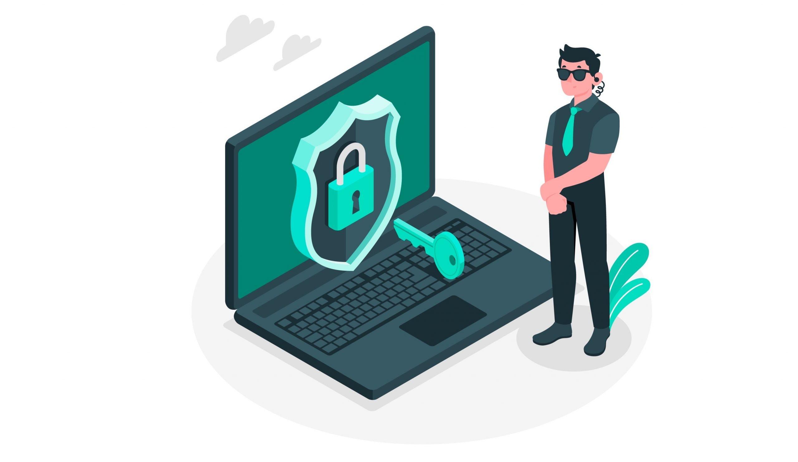 Security Key Google