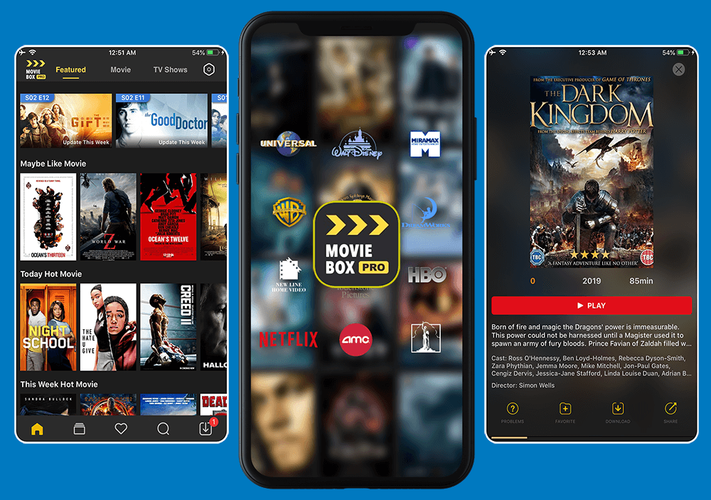 20 Free Movie Download Apps For Android Oct 2020