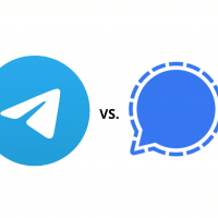 Signal Vs Telegram Which One is Best
