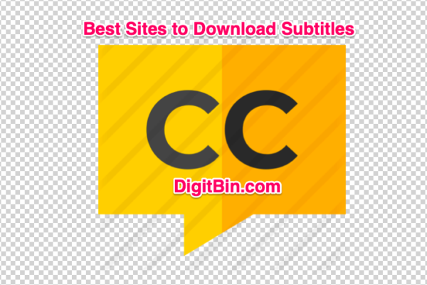 Sites to Download Subtitles Movies and TV Shows