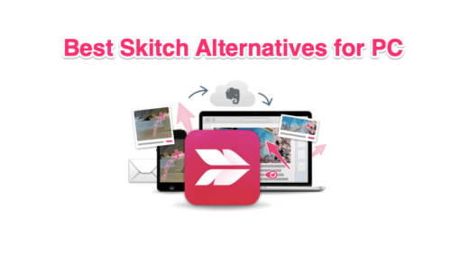 Skitch Alternatives Windows Mac