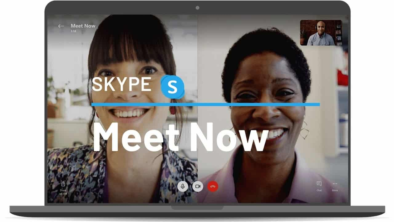 Skype-Meet-Now