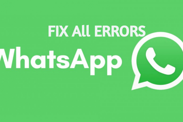 Solutions for WhatsApp Problems