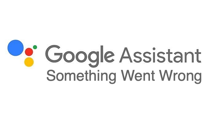 Something Went Wrong Fix Assistant
