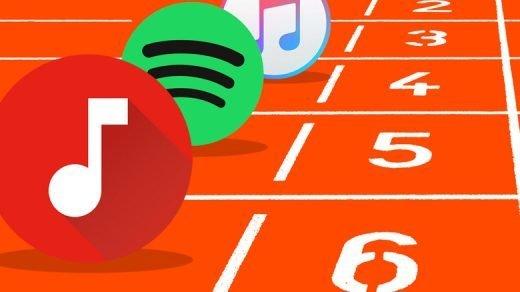 Songs App
