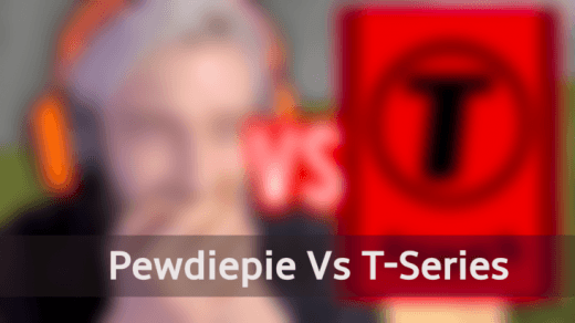 T Series takes on Pewdiepie