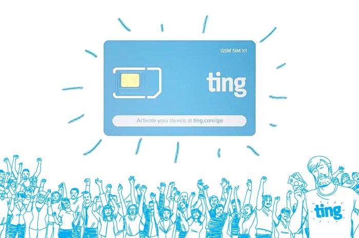 Ting GSM