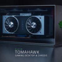Tomahawk PC