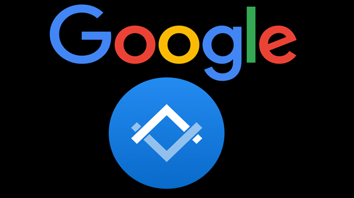 Triangle by Google