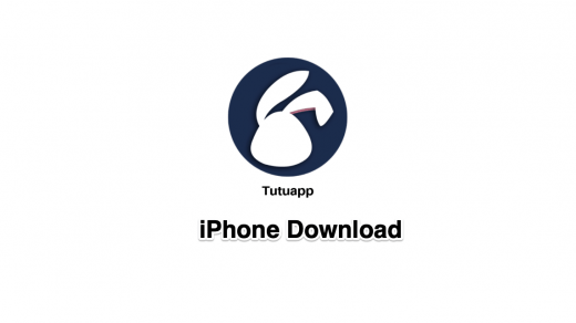 TutuApp iPhone
