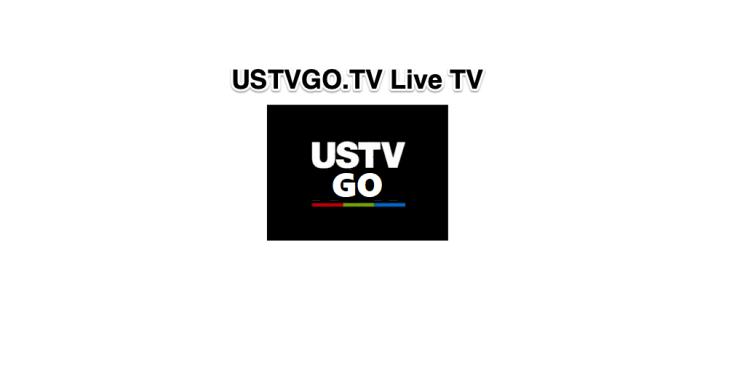 USTVGO TV
