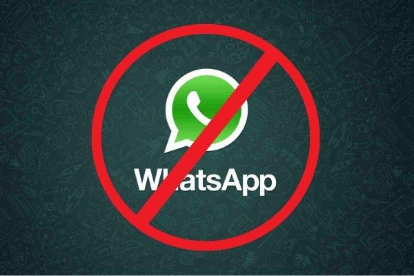 Unban Banned WhatsApp