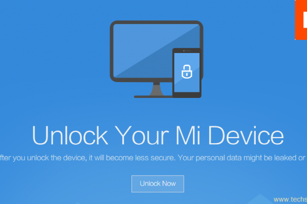 Unlock Bootloader of Any Xiaomi Device With Official Flash Tool 1