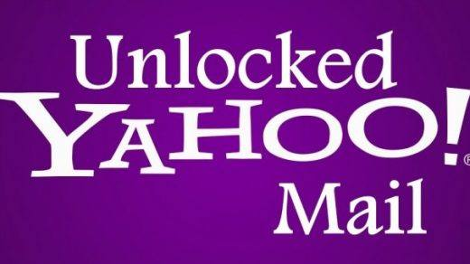 Unlock Locked Yahoo Account
