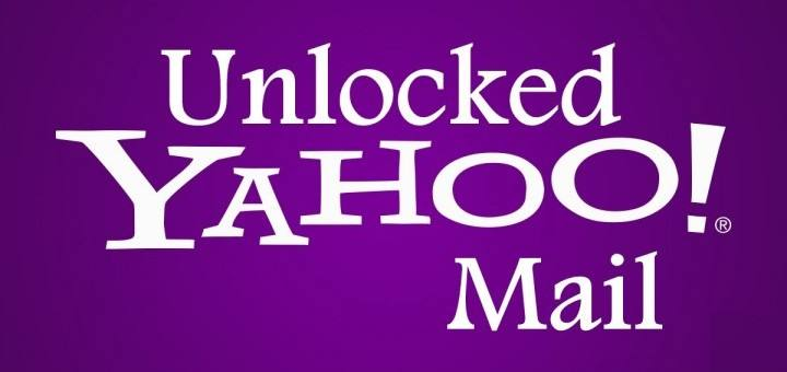 Unlock Locked Yahoo Account