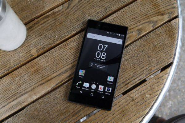 Unlock bootloader, install twrp and root Sony Xperia Z5