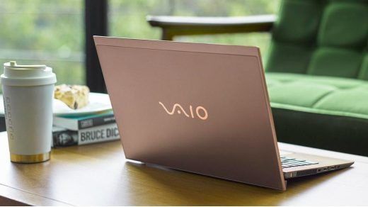 VAIO to Return in Indian Market