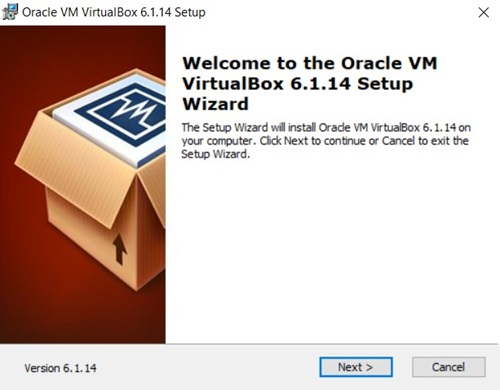 Virtual Machine